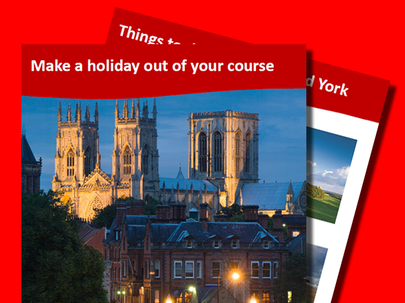 Download York Information Booklet